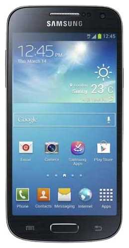 Замена музыкального динамика Samsung Galaxy S4