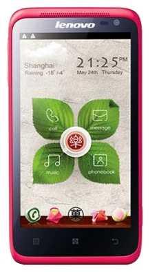 Отзывы на ремонт IdeaPhone S720